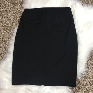 🎁3 for $25🎁 Express Black Pencil Skirt Size 2